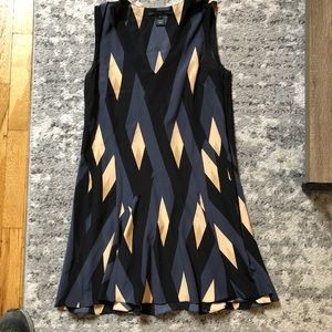 Marc by Mark Jacobs silk dress